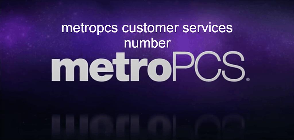 metropcs customer care service