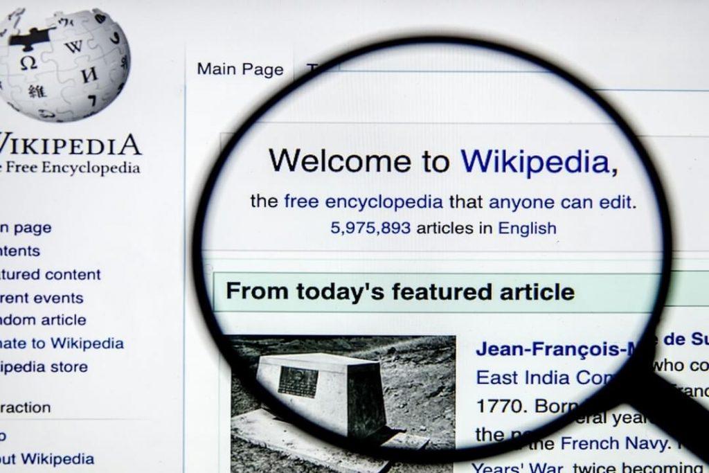wikipedia editors for hire